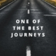 one of the best journeys
